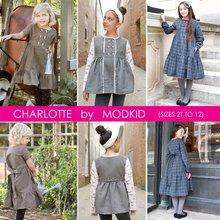 Charlotte PDF Pattern