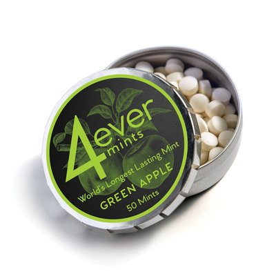 4everMints Green Apple 50 ct