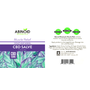 CBD Abinoid Botanicals Salve Label