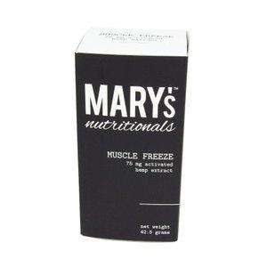 CBD Mary's Mini Muscle Freeze