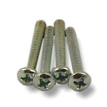 4 Pack Rain Sensor Screws