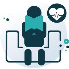 Waiting Room Kit: Disease Prevention & Wellness