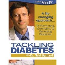 Tackling Diabetes with Dr. Neal Barnard DVD