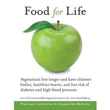 Food for Life Poster Set (4 posters)