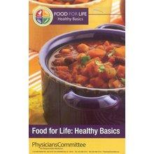 Healthy Basics Booklet