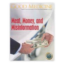 Good Medicine Winter 2020