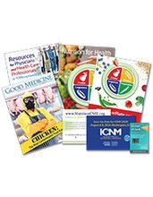Single Literature Kits (1 of each kit component)