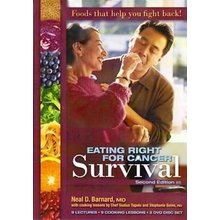 Eating Right for Cancer Survival DVD