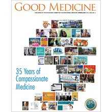 Good Medicine Spring 2020