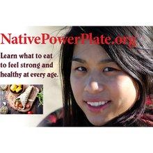 Native American Wallet Resource Card