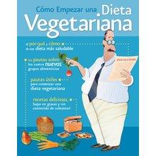 Vegetarian Starter Kit/ Kit de introducción al vegetarianismo