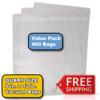 8x12 vacuum sealer bags 400ct