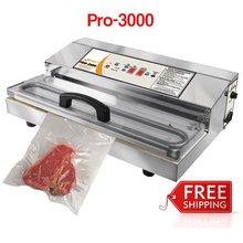 Weston Pro-3000 Vacuum Sealer | Free Shipping