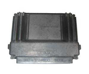 VORTEC ENGINE PCM WITH PROGRAMMING