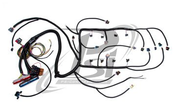 Ls1 Wiring Harness - Wiring Diagram Table on
