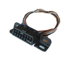 LS1 ALDL OBD II SERIAL DATA LINK CONNECTOR PIGTAIL (ALDL)