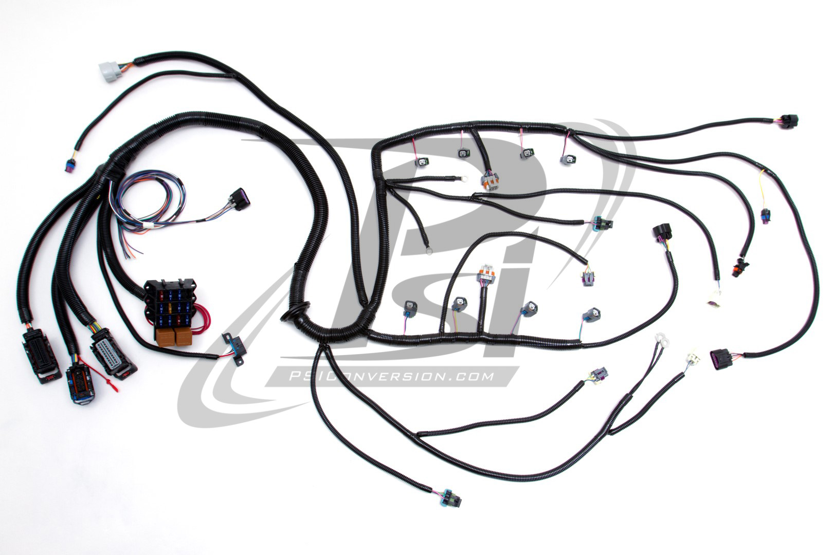 Corvette 6 Wiring Harness - Nice Place to Get Wiring Diagram on