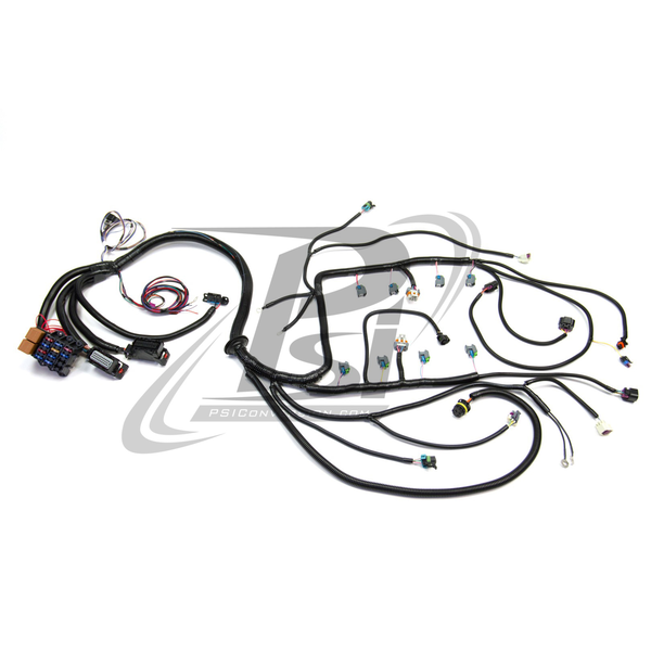 wire harness instruction 2009 2015 ly6  6 0l  l92  6 2l  standalone wiring harness w 6l80e  2009 2015 ly6  6 0l  l92  6 2l