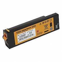 LifePak 1000 Relacement Li Metal Battery