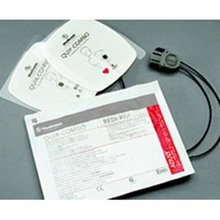 Medtronic LifePak Adult Electrode Pads (For LP-500 & LP-1000) 11996-000017