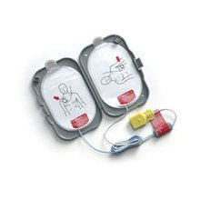 FRx HeartStart Smart Pads II (1 Set) 989803139261