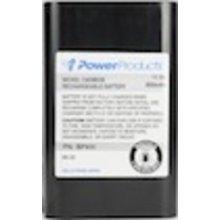 REGENCY / RELM HH400 Battery,  BP4W