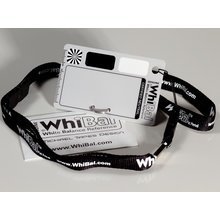 WhiBal G7 Gray Card Pocket (with stand/hook) DISCONTINUED