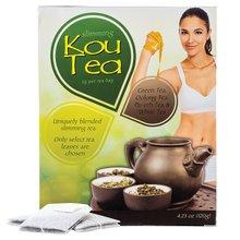 KouTea Slimming Tea