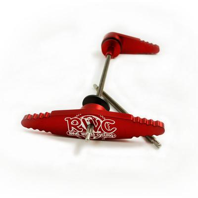RWC SUSP BEARING HANDLE SET 5mm ROD