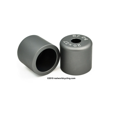 6704 OUTER BEARING GUIDE