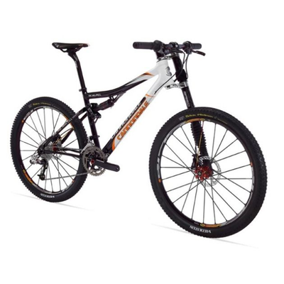 CANNONDALE SCALPEL BRNG KIT, 2008-2010