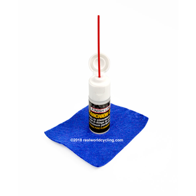 Stanchion Lube by Finish Line
