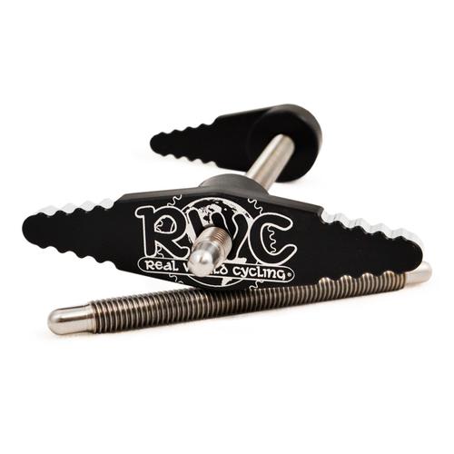 RWC SUSP BEARING HANDLE SET 8mm ROD