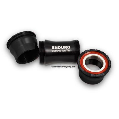 Enduro TorqTite BB86/92 440C A/C for SRAM GXP