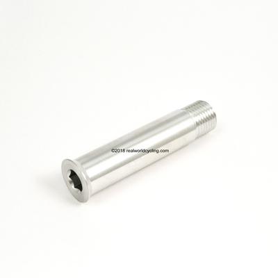 PIVOT PIN FOR TITUS USING 6802 BEARINGS