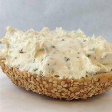 Asiago Chive Cream Cheese, 1/2 lb.