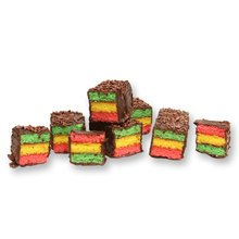 Rainbow Cookies, 1 lb.