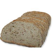 Rye Bread - seeded, 3 lb.