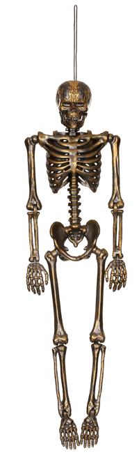 """16"""" Hanging Skeletons"""