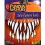 Pumpkin Masters Pumpkin Teeth - Jack O Lantern
