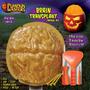 Pumpkin Masters Brain Transplant Pumpkin Decorating Kit