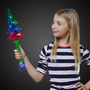 Christmas Tree Spinner Wand