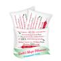Hoppy Paws Christmas Pillowcase