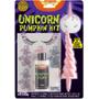 3D Unicorn Pumpkin Decorating Kit