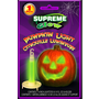Supreme Halloween Pumpkin Glow Light