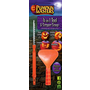 Halloween Pumpkin Masters 4-in-1 Pumpkin Carving Tool w/ Scraper Scoop