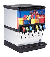 NEW 6-Flavor Ice & Beverage System (610317)