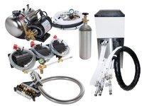3-Flavor Soda Gun System w/ Remote Chiller (sg3000)