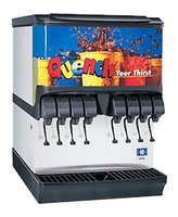NEW 8-Flavor Ice & Beverage System (61035)