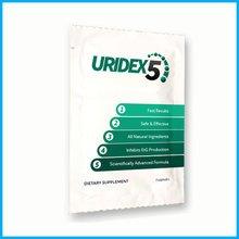 URIDEX-5 - 1 Dose